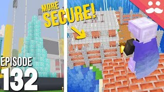 Hermitcraft 6: Episode 132 - Secure the BUNKER