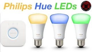 mqdefault - [Amazon.de] Philips Hue White Ambiance GU10 LED Spot 2er Set für nur 39€ statt 59,95€