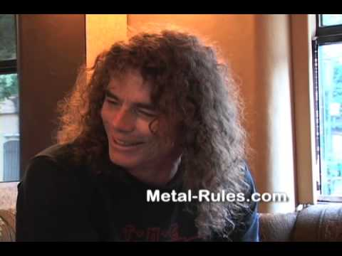 "Interview with Bobby ""Blitz"" Ellsworth of OVERKILL in 2010"