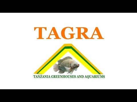 TAGRA-Tanzania Greenhouses and Aquariums (Official Video HD) Kalunde Studio