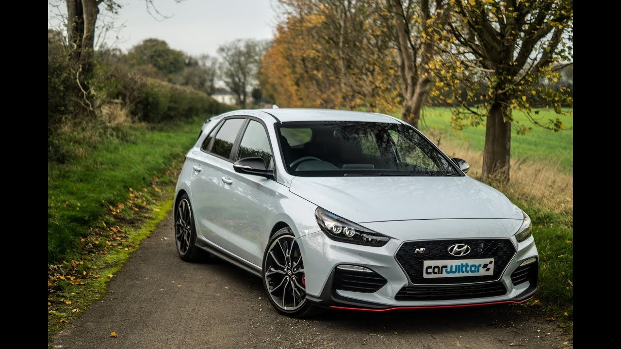 hyundai i30n performance pack exhaust revs in n mode youtube. Black Bedroom Furniture Sets. Home Design Ideas