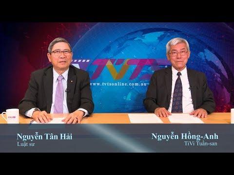 15/11: Bình Nhưỡng đánh CA, Minh Hiền đập tòa án, quốc hội tự chuyển hóa? Tín hiệu gì đây?