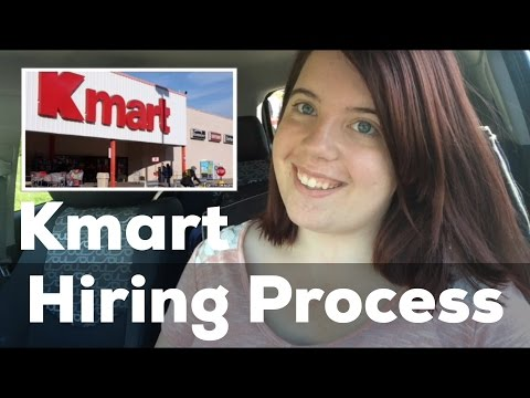 Kmart Employment | Everything You Need To Know!!