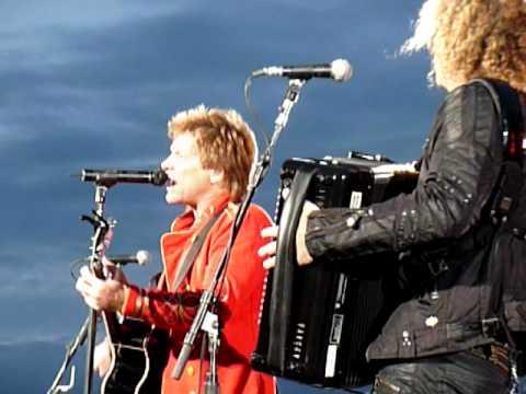 Bon Jovi Mannheim 2011 (Miss 4th of July) mp3