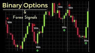 Binary Options Signals for 30 seconds and 60 seconds