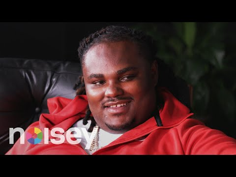 Tee Grizzley on Detroit-Style Food, Powerpuff Girls, and Fishing – The Noisey Questionnaire of Life