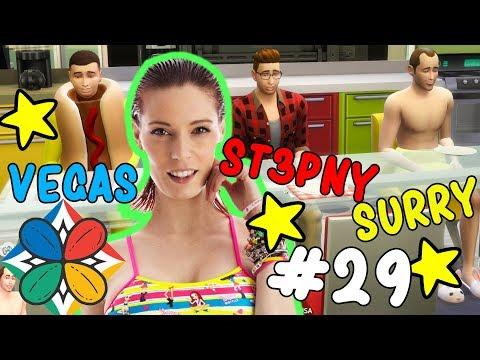 TheSims#29: i Mates al completo! Arriva papà Vegas e sistemiamo casa MATES! episodio XXL
