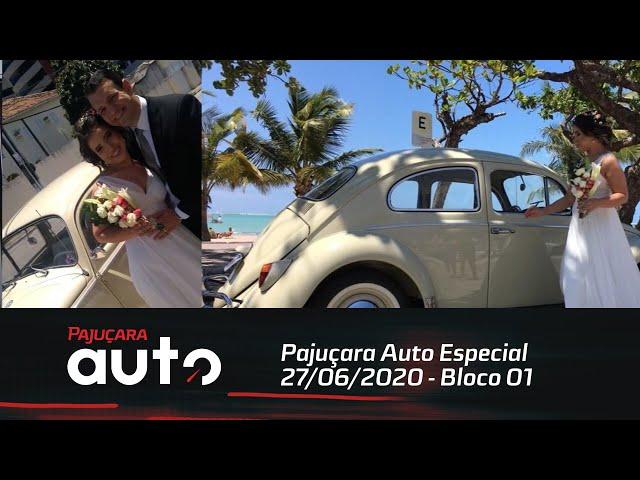 Pajuçara Auto Especial 27/06/2020 - Bloco 01