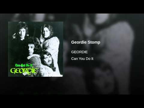 Geordie Stomp