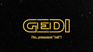 NASA GEDI Mission (Pronounced Jedi) Will Use Laser to Study Earth's Forests