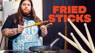 Danny Metal - FRIED STICKS