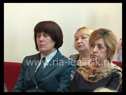 В Ленинске-Кузнецком обеспечат безопасность во время школьных звонков