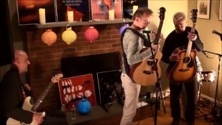"Show encore, ""Best Man's Fall"" from ""Cake,"" acoustic performance at..."