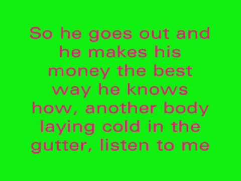 TLC-Waterfalls Lyrics