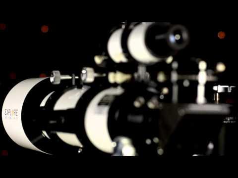 Explore Scientific ED102 Telescope