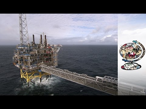 Can Norway Shake its Addiction to Oil?