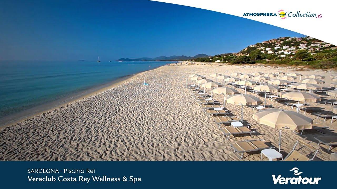 Sardegna villaggio vacanze veraclub costa rey wellness for Villaggio turistico sardegna