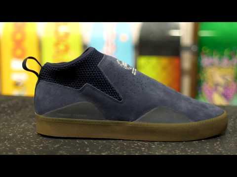 Adidas 3ST.002 Suede & Primeknit Shoe Review