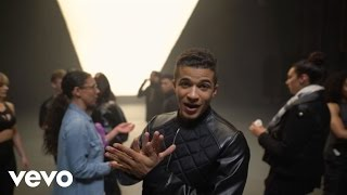 Jordan Fisher - All About Us (Behind the Scenes)