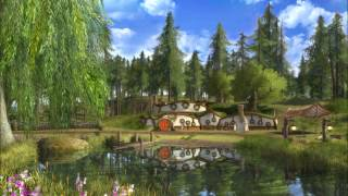 Lord of the Rings Online: Relaxing Music