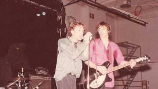 3,4, R.E.M. Laughing, Maps And Legends, Live 1985, Hammersmith Palais, London, England