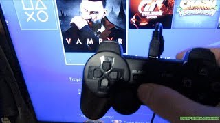 Can A PS3 Controller Work On A PS4?