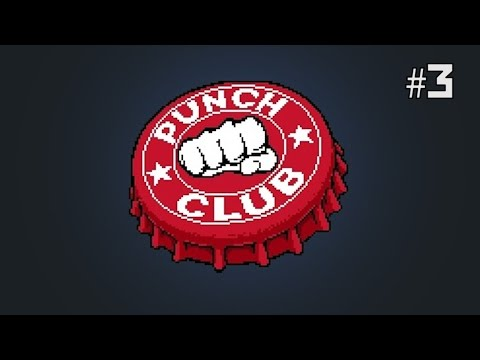 Twitch Livestream | Punch Club Part 3 (FINAL)