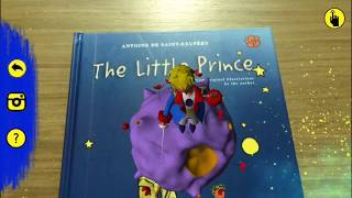 The Little Prince AR children book