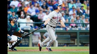 Report: Jay Bruce returning to New York Mets for 3 years, $39 million