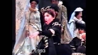 Нина Терентьева  - Песня о фате (Дон Карлос)