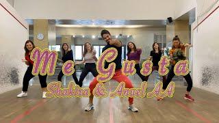 Me Gusta - Shakira & Anuel AA by Lessier Herrera LH