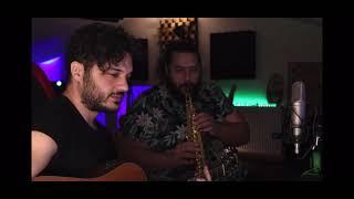 İlyas Yalçıntaş - Gel be Gökyüzüm (Akustik) ft. Anıl Şallıel
