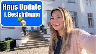Wir haben ein Haus gefunden 🏡 Johanns neues Video! Bundesjugendspiele | Familien Leben | Mamiseelen