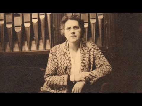 Nadia Boulanger  - Trois Pièces Pour Orgue Ou Harmonium