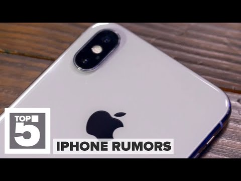iPhone 11: What to expect (CNET Top 5)