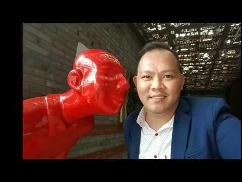 Super Yongskie In China | ChinaPlas 2018 | Shanghai, China | 1st VLOG