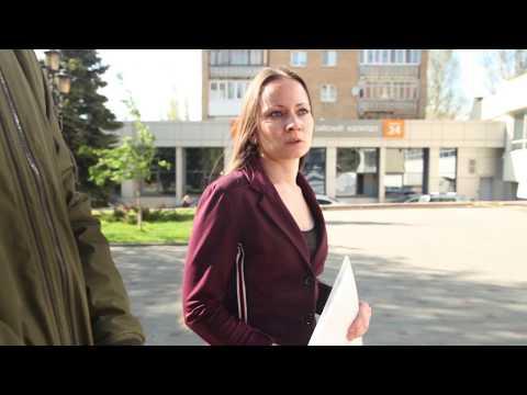 """Незаконная блокировка счетов АКБ """"Российский капитал"""""""