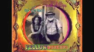 I Will Not Obey - Utah Phillips & Ani DiFranco