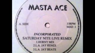Saturday Nite Live - ( L.A Jay Remix Instrumental )