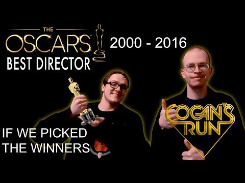 If We Picked the Winners: Best Director 2000 - 2016