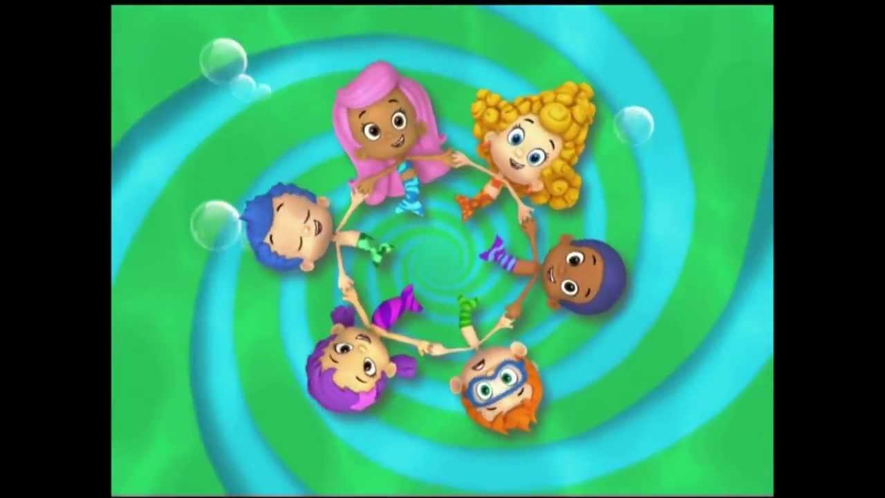 Sun Beautiful Sun Lyrics - The Bubble Guppies - Soundtrack Lyrics