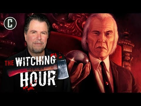 Don Coscarelli's Guide to Indie Filmmaking - The Witching Hour