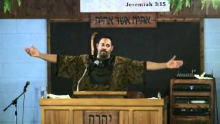 The Day of YHWH Part 5
