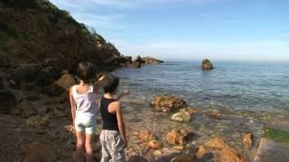 Sentier sous-marin de Sanary sur mer