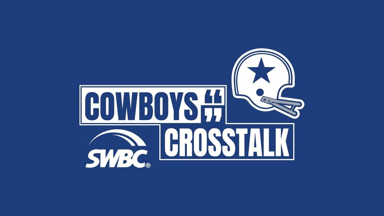 Download Cowboys Crosstalk with Joe Looney!