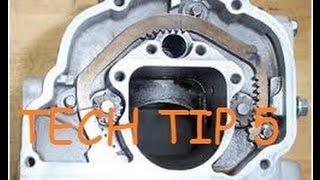 Tech Tip#5 - Come smontare la valvola di scarico Ktm 125