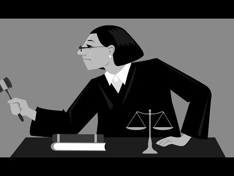 """Love Judge"" A Bigger Threat Than Mueller to Trump"
