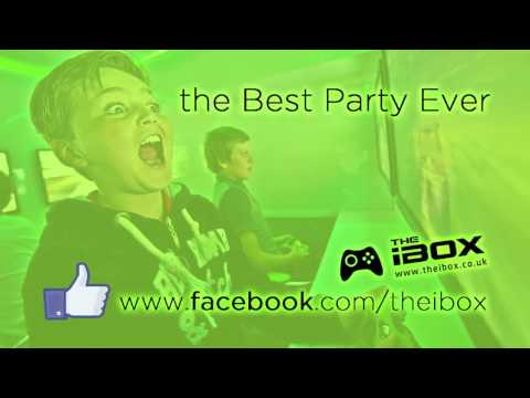 Kids Party Bus In The Manchester Area