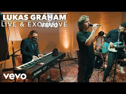 Lukas Graham - 7 Years (Live @ Vevo)