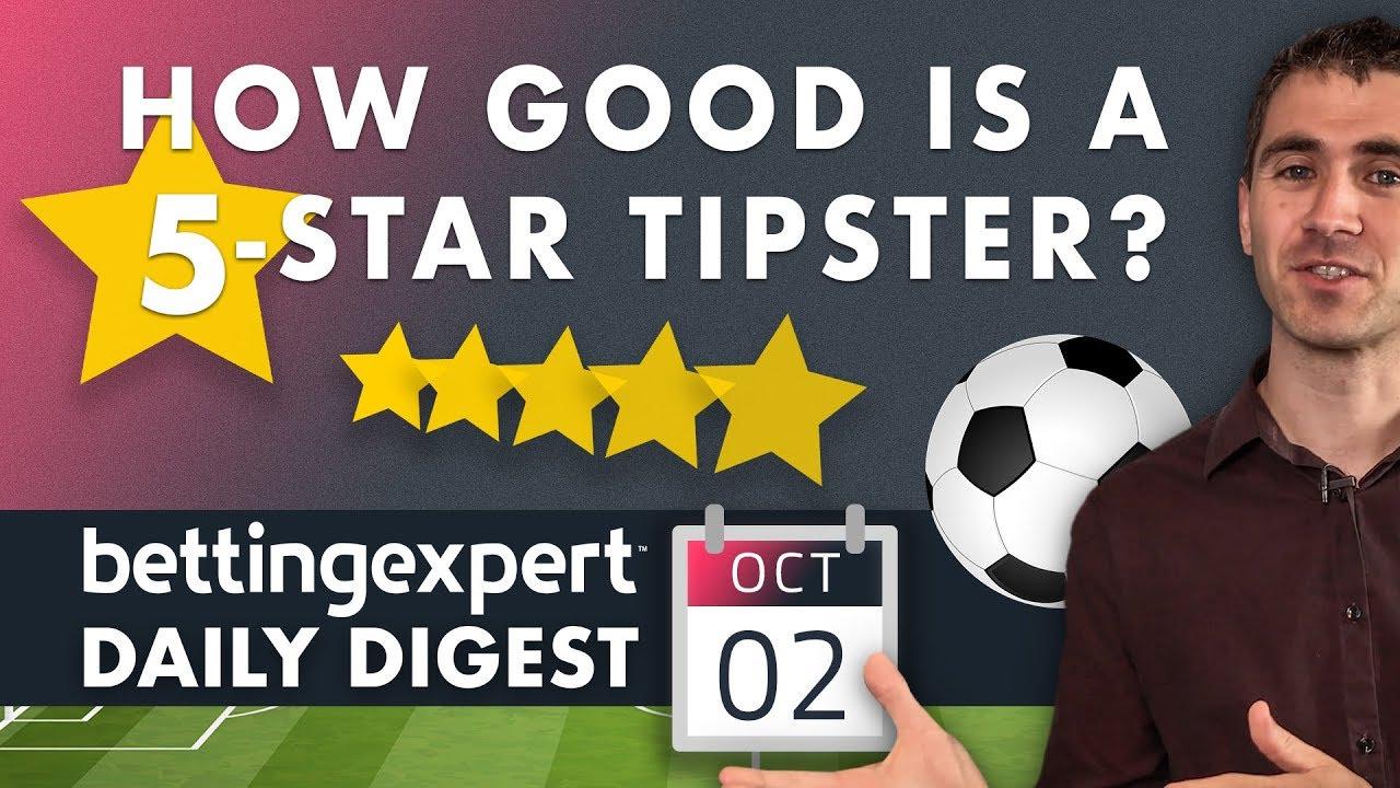 Bettingexpert soccer tipster sports betting stocks to invest in